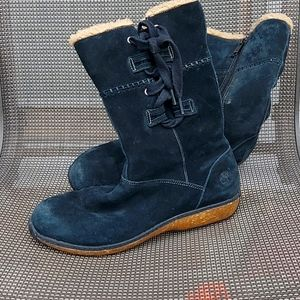 Timberland Earthkeepers Boots size 9